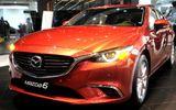 Giá nhiều mẫu xe Mazda đang ở mức thấp kỷ lục