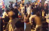 Hà Nội: Hai người phụ nữ ẩu đả tại phố Hàng Mã trong đêm Trung thu