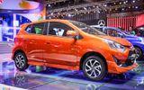 Toyota Wigo giá chỉ hơn 300 triệu đồng có mặt tại Việt Nam