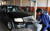 Từ chối đăng kiểm khi chủ xe chưa nộp phạt nguội: Luật sư nói gì?