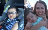 Vài tháng chăm con, bà xã Đan Trường chọn vú nuôi biết 3 ngoại ngữ và đã thay tới 10 người