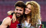 """Pique và Shakira: Kết thúc chuyện tình """"đũa lệch"""" sau 7 năm bên nhau"""