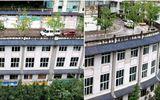 Đất chật người đông, Trung Quốc xây hẳn đường đi trên nóc nhà 5 tầng