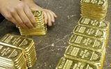 Giá vàng hôm nay 7/10: Giá vàng thế giới xuống mức thấp nhất 2 tháng