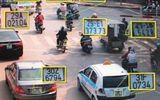 """Phạt """"nguội"""" vi phạm giao thông: Người mất 148 triệu, người bị dừng đăng kiểm!"""