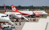 Air Berlin phá sản, 1.400 nhân viên hàng không sẽ mất việc làm