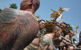Cách Yakuza kiếm hàng triệu đô từ dọn dẹp sau thảm họa Fukushima