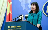 Bộ Ngoại giao lên tiếng về việc Campuchia sẽ tịch thu giấy tờ người gốc Việt