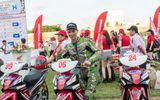 Honda Việt Nam mang giải đua xe trở lại Tuy Hòa