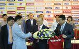 HLV Park Hang Seo chính thức trở thành tân thuyền trưởng tuyển Việt Nam