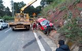 Tin tai nạn giao thông mới nhất ngày 13/10/2017