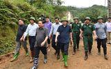 Phó Thủ tướng trực tiếp chỉ đạo tìm kiếm nạn nhân vụ lở đất tại Hòa Bình