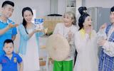 Quảng cáo của Vinamilk được yêu thích nhất bảng xếp hạng Youtube khu vực châu Á – Thái Bình Dương