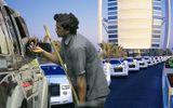 Có thể kiếm tới 1,6 tỷ đồng/ngày, nhiều du khách đổ xô tới Dubai để làm ăn mày
