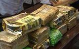 Bắt nóng đối tượng vận chuyển 10kg ma túy đá từ Lào về Việt Nam