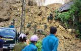 Vụ lở đất, 18 người bị vùi lấp ở Hòa Bình: Tìm thấy thi thể không nguyên vẹn