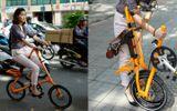 Xe đạp Gấp – Công cụ di chuyển thoải mái và dễ chịu trong thành phố