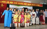 Học sinh Hà Nội biểu diễn Piano-Violin với nghệ sĩ Nhật Bản