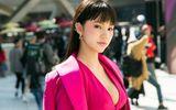"""Tiểu thư """"hội con nhà giàu Việt"""" Jolie Nguyễn mặc gì ở Seoul Fashion Week?"""