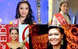 """Hoa hậu Việt bị """"ném đá"""" dữ dội về nhan sắc khi vừa đăng quang"""