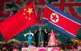 Ẩn ý gì trong điện mừng Triều Tiên gửi Trung Quốc nhân Đại hội đảng?