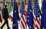 Rút khỏi thỏa thuận Iran, Washington sẽ khiến liên minh Mỹ-EU tan vỡ?