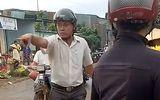 Trưởng công an xã đá thau cá của người dân bị đề nghị khiển trách