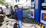 Giá xăng tiếp tục giảm 124 đồng/lít