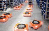 Những nơi robot thay thế 60-80% người lao động dù chi phí nhân công rẻ nhất thế giới
