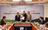 Vietcombank bổ nhiệm giám đốc là người nước ngoài đầu tiên trong lịch sử