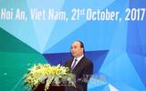 Thủ tướng Nguyễn Xuân Phúc dự Hội nghị Bộ trưởng Tài chính APEC tại Quảng Nam