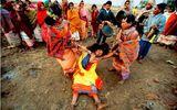"""Ấn Độ: """"Phù thủy"""" vẫn bị săn lùng, đánh đập và giết hại"""