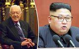 Cựu Tổng thống Mỹ Jimmy Carter muốn đến Triều Tiên đàm phán