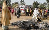 Vì sao Boko Haram thường sử dụng phụ nữ đánh bom liều chết?