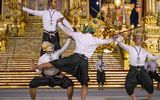 Thái Lan bắt đầu tang lễ cố Quốc vương Bhumibol Adulyadej sau 1 năm chuẩn bị