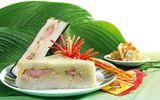 80% người Việt không biết công dụng chữa bệnh tuyệt vời từ bánh chưng