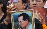 Nhìn lại một năm của người Thái Lan khi Quốc vương Bhumibol qua đời