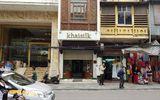 """Kiểm tra, thu giữ hàng hóa của Khaisilk sau lùm xùm bán khăn """"made in China"""""""