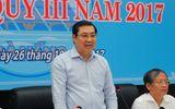 """Chủ tịch Đà Nẵng lần đầu lên tiếng về """"lô đất tuyệt mật"""" trên núi Sơn Trà"""