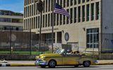 """Cuba: Cáo buộc của Mỹ về """"tấn công sóng âm"""" là không đúng sự thật"""