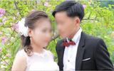 Xôn xao bộ ảnh cưới cô dâu 13 tuổi cùng chú rể 16 tuổi ở Lào Cai