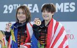 SEA Games 29: VĐV Malaysia dính doping, đoàn Việt Nam có thể rời Top 3