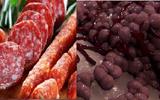 Những loại thực phẩm gây ung thư cao kinh hoàng mà bạn cần tránh xa