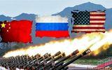 Trung Quốc tăng cường hợp tác quốc phòng với Mỹ và Nga