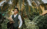 Tùng Anh làm mới nhạc phẩm Bolero nổi tiếng với phiên bản acoustic mộc mạc