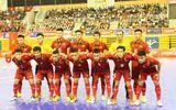 Number 1 Active đồng hành cùng giải Futsal vô địch Đông Nam Á