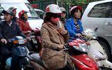 Dự báo thời tiết ngày 31/10: Hà Nội lạnh 16 độ, Nam Bộ mưa rào dịp Hallowen