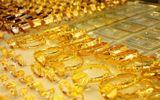 Giá vàng hôm nay 30/10: Giá vàng SJC tiếp tục giảm 30 nghìn/lượng