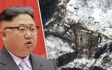 Tai nạn sập hầm ở bãi thử hạt nhân Triều Tiên, có thể 200 người chết