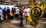 Thị trường lao động liên quan đến bitcoin tăng vọt